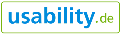 usability.de Logo