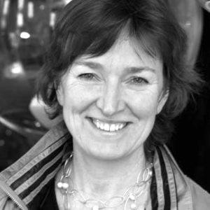Professor Kristina Höök