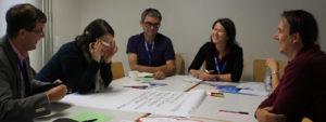 MCI-WS18: Smart Factories: Mitarbeiter-zentrierte Informationssysteme für die Zusammenarbeit der Zukunft