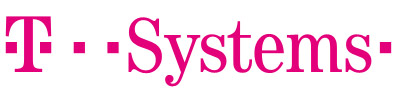 Logo der T-Systems Multimedia Solutions GmbH